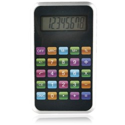OUTLET iPhone Calculator (No packaging)