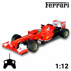 Ferrari F138 RC Car 1:12