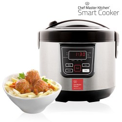 Smart Cooker Multi-Cooker