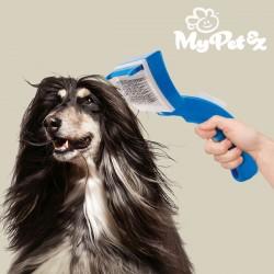 My Pet Bristles Pet Hair Removal Brush