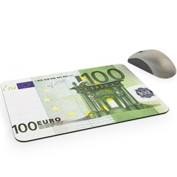 100 Euro Mouse Mat