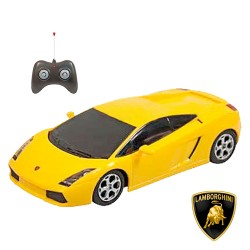 Lamborghini Gallardo RC Car