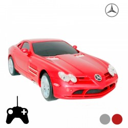 Mercedes Benz SLR McLaren RC Car
