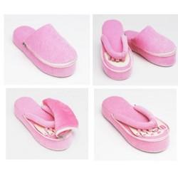 Memory Foam Pedicure Slippers