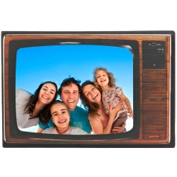 TV Photo Frame