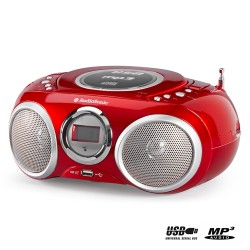 AudioSonic CD570 CD MP3 USB Radio