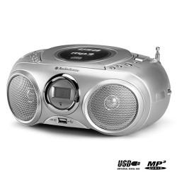 AudioSonic CD571 CD MP3 USB Radio