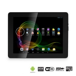 AudioSonic TL3497 9.7'' 8 GB Quad Core Tablet