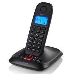 TopCom TE5735 Cordless Landline Phone