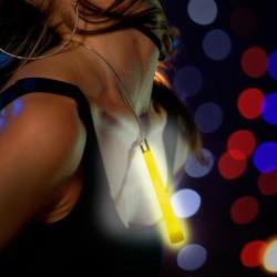 Glow Stick Pendant
