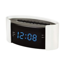 AudioSonic CL1493 Radio Alarm Clock