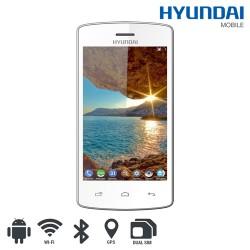 Hyundai SP Dual 4S 4'' Smartphone