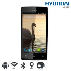 Hyundai Swan 4.5'' Smartphone