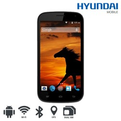 Hyundai Horse 5'' Smartphone