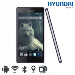 Hyundai Wolf 5'' Smartphone