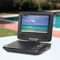 AudioSonic DV1821 Portable DVD Player