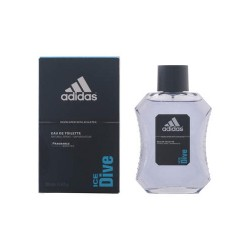 Adidas - ICE DIVE edt vapo 100 ml