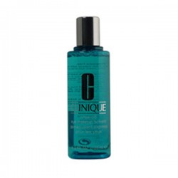 Clinique - RINSE OFF eye make-up solvent 125 ml