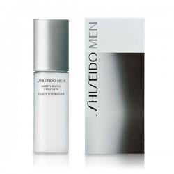 Shiseido - MEN moisturizing emulsion 100 ml