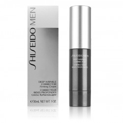 Shiseido - MEN deep wrinkle corrector 30 ml