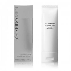 Shiseido - MEN cleansing foam 125 ml