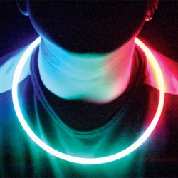 Glow Necklace for Parties