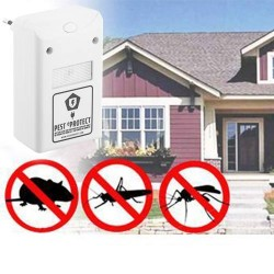Pest eProtect Insect & Mouse Repeller