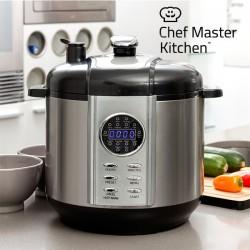 Smart Pressure Cooker