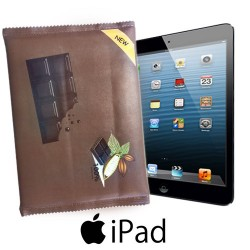Chocolate Case for iPad